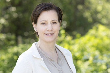 Camilla Carlberger
